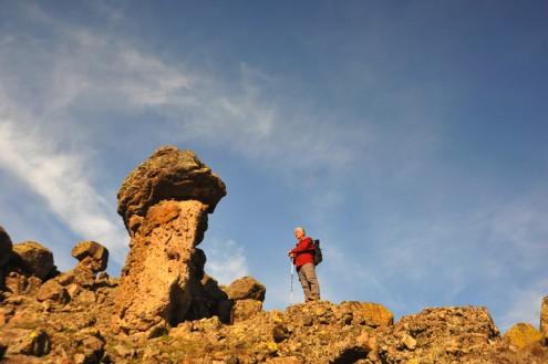bolu hiking