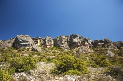 kirpe tokatli kanyonu