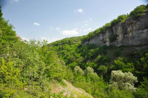 kirpe tokatli kanyonu safranbolu