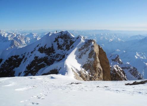 cilo zirve trekking