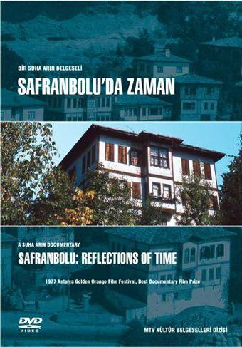 safranbolu'da zaman belgeseli posteri