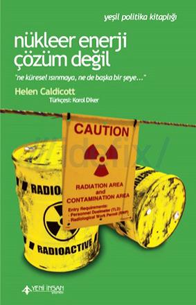 nukleer enerji cozum degil