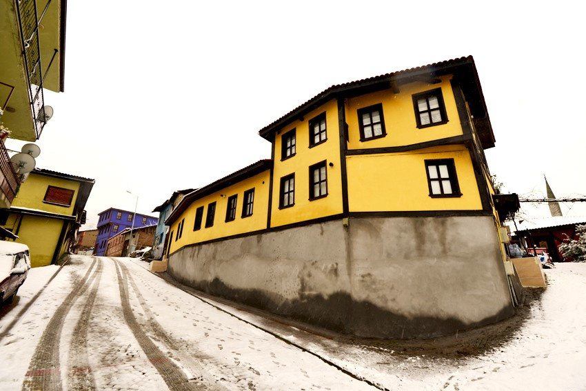 Kar, Kış Misi -40 | Sırtçantam Gezi ve Kültür Dergisi