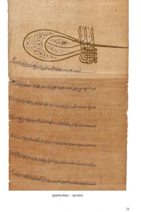 carte del sultano venedik arsivleri