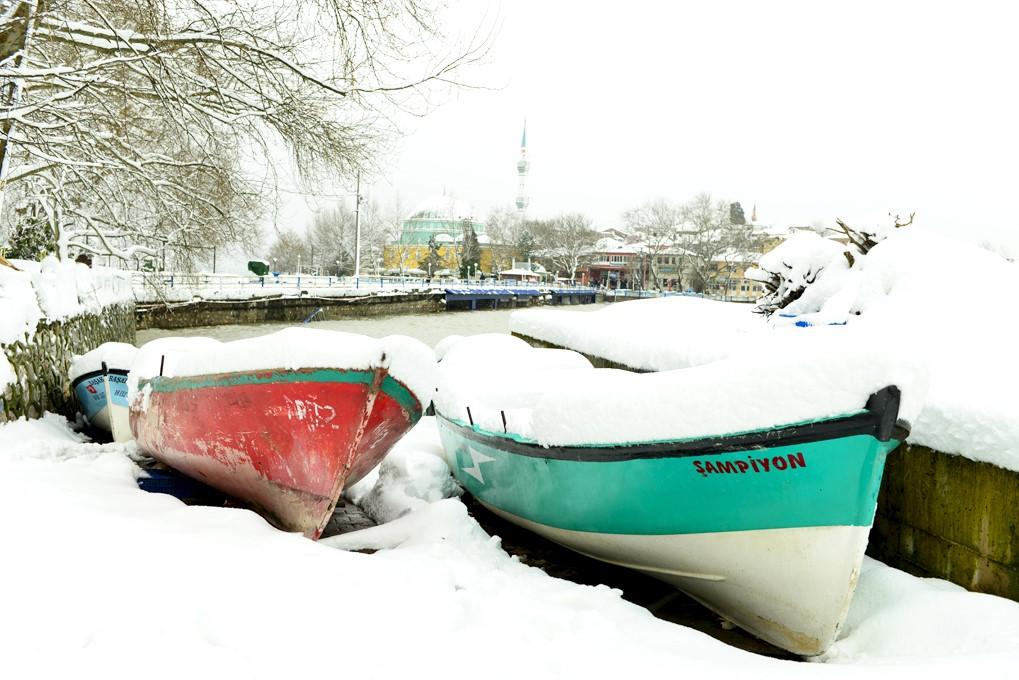 Bir Kış Masalı: Gölyazı -3 | Sırtçantam Gezi ve Kültür Dergisi